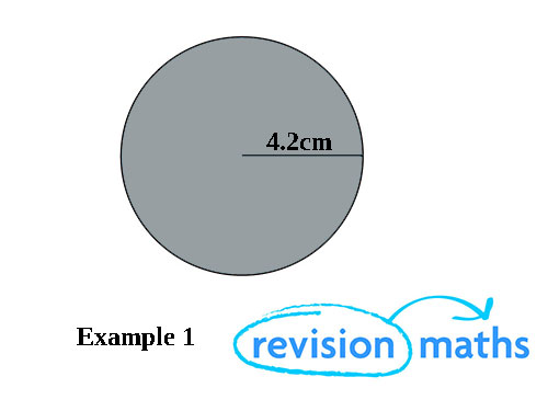 Perimeter maths gcse revision circumference of a circle diagram ccuart Images