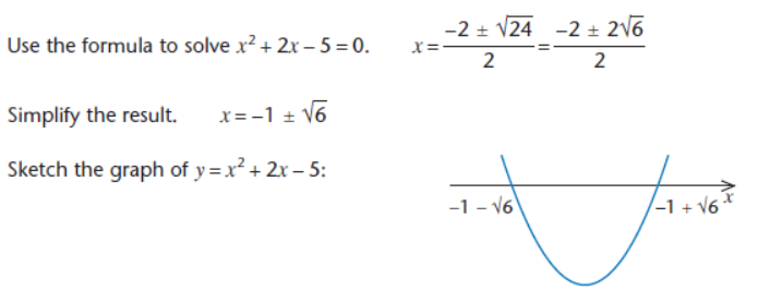Inequalities Mathmatics A Level Revision