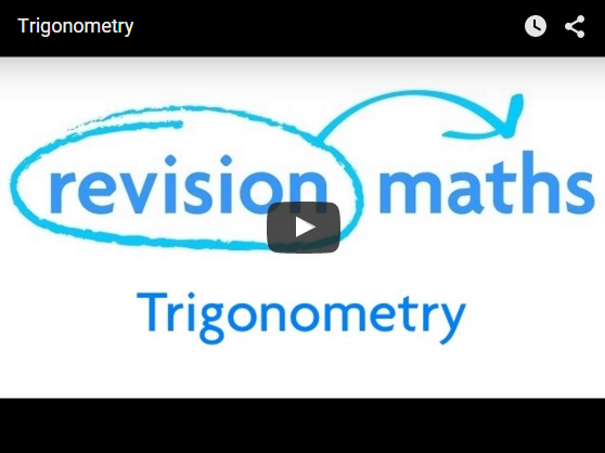 Trigonometry Video