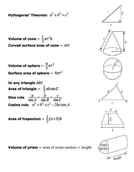 edexcel gcse maths intermediate past papers