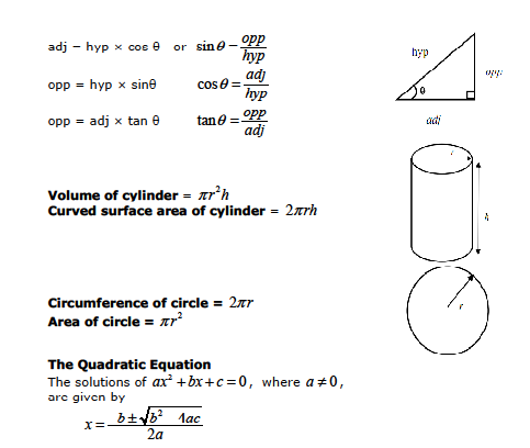 gcse maths intermediate paper Intermediate mathematical we post the papers and all the money we raise is spent on advancing the education of young people in mathematics by.
